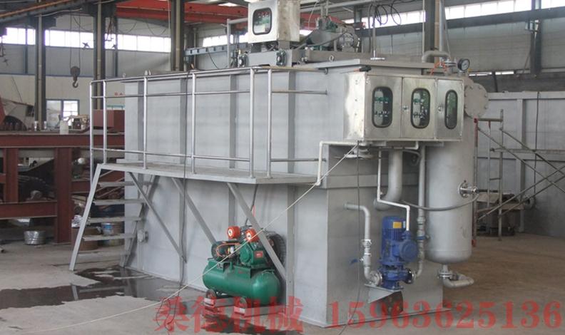 潍坊溶气气浮机