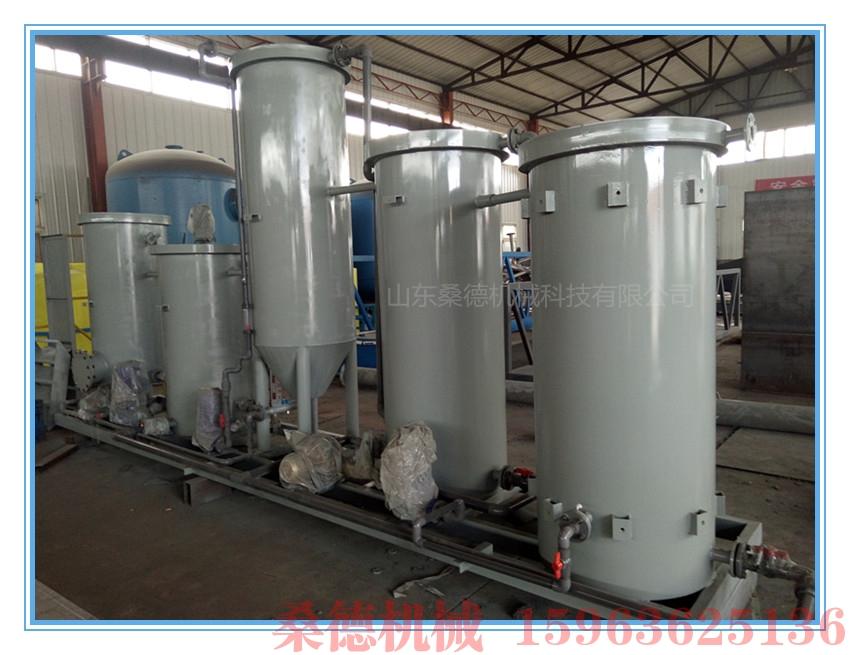 河北酸洗磷化污水处理设备