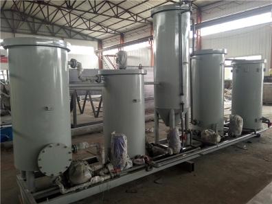 酸洗磷化污水处理设备