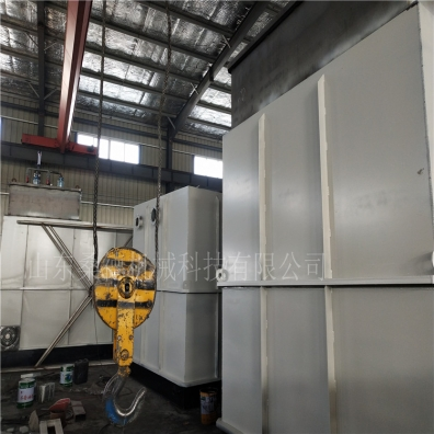 屠宰废水处理设备 桑德厂家