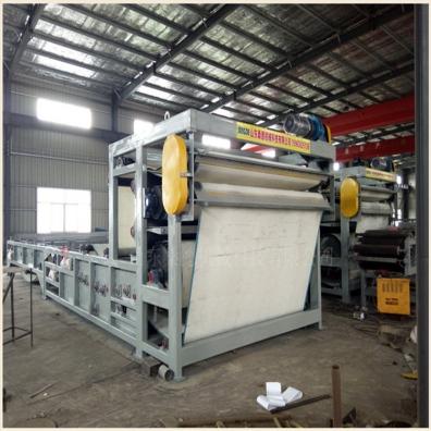高效洗砂污水处理设备原理